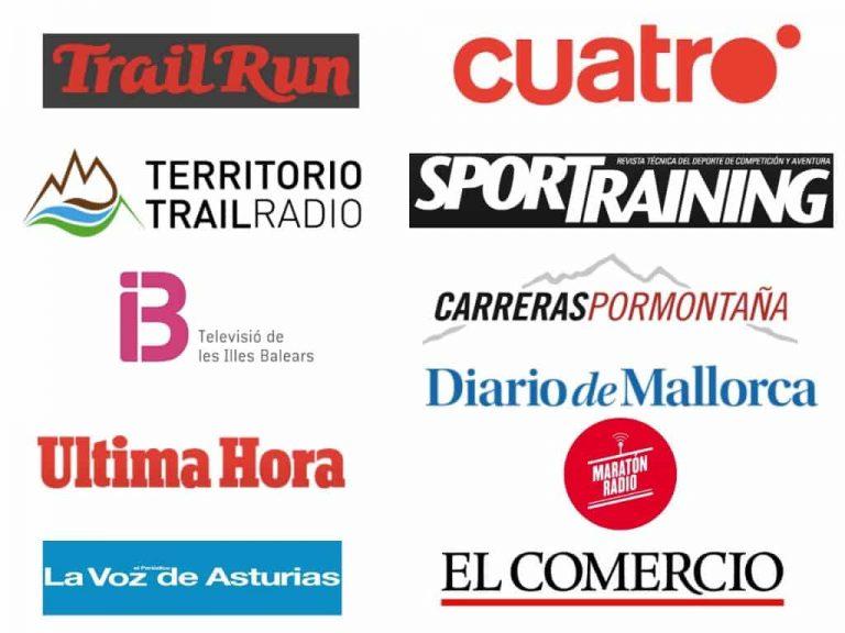Xim Escanellas en la prensa como entrenador Trail Running online