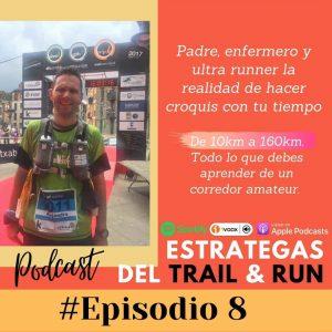 entrenamiento para trail running Ehunmilak