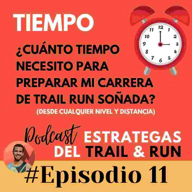 formula Itra preparar carrera trail running