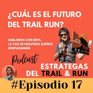 Depa trail running online