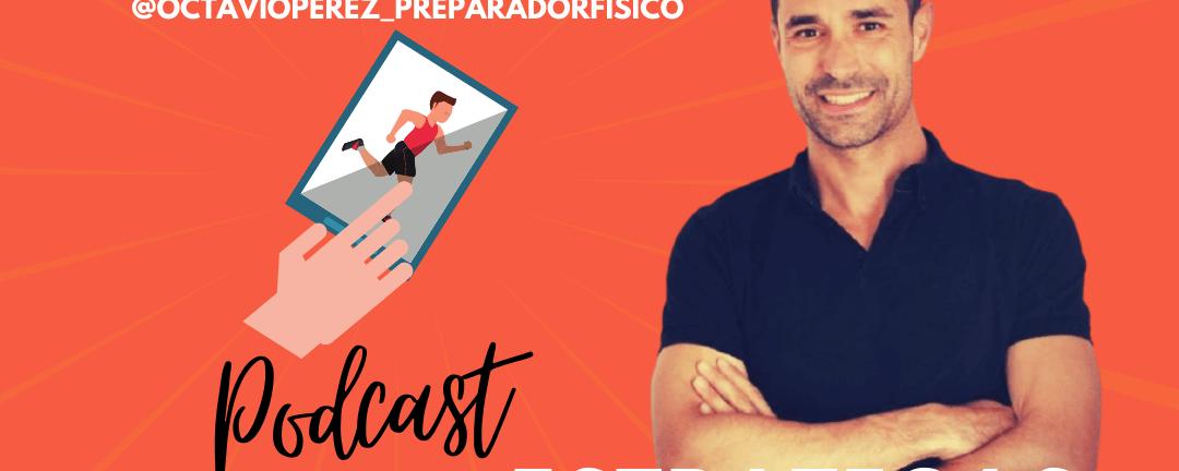 El Futuro del Entrenamiento Online. Conversamos con Octavio Pérez.
