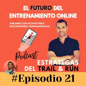 Futuro entrenamiento online